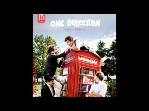 One Direction - Take Me Home And Take Me Home Limited Edition [FULL ALBUM] PART 2