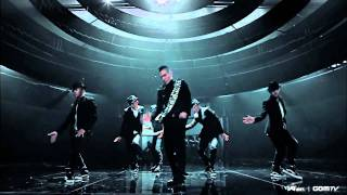 Gambar cover TAEYANG (SOL) - Wedding Dress (Dance Version) (Full HD GOMTV)