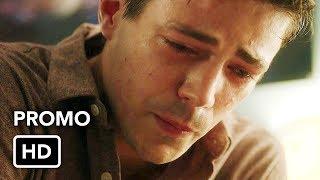 "The Flash 6x07 Promo ""The Last Temptation of Barry Allen, Pt. 1"" (HD) Season 6 Episode 7 Promo"