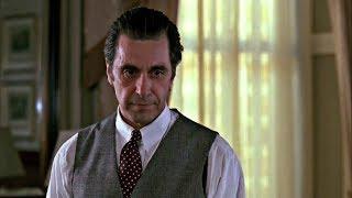 واحد من أعظم المشاهد في تاريخ السينما للفنان (آل باتشينو) [لقد مات الضمير] كلام واقعي مشهد عظيم ᴴᴰ