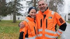 Irenen ja Hassen kokemuksia Lassila & Tikanojasta työpaikkana