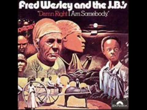 Fred Wesley and the JB's - Going to Get a Thrill (1974)
