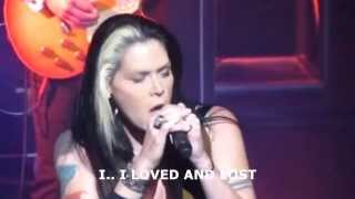 Beth Hart Joe Bonamassa Live I 39 Ll Take Care Of You 2011