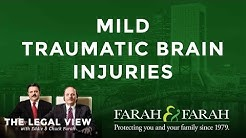TBI Attorneys Discuss Mild Traumatic Brain Injuries