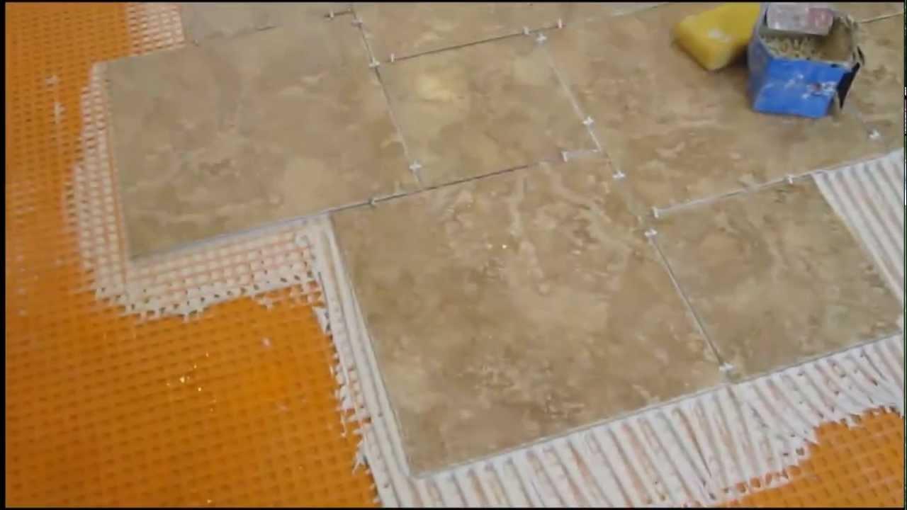 how to install pinwheel pattern kitchen ceramic tile floor