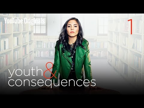 Youth & Consequences Ep 1  The Hanging Chadwick Part 1