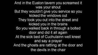 The Sickbed of Cuchulainn