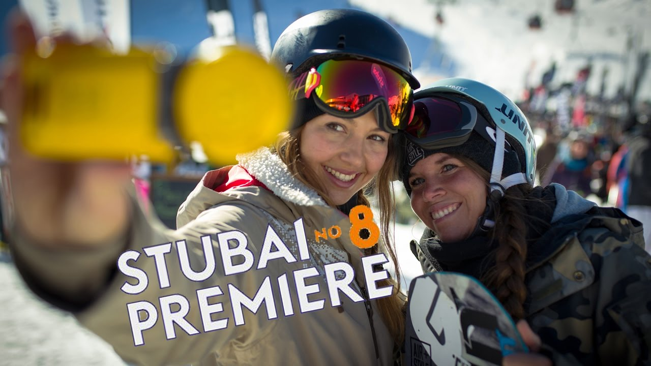 STUBAI Premiere 2016 Official Recap Video HD