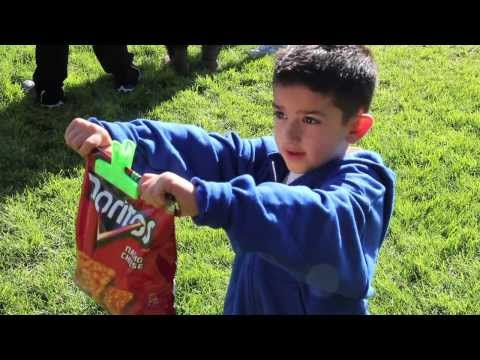Mean Gene Doritos Crash the Superbowl Commercial 2014 Mean Joe Greene coke parody
