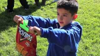 Mean Gene Doritos Crash the Superbowl Commercial 2014 Mean Joe Greene coke parody