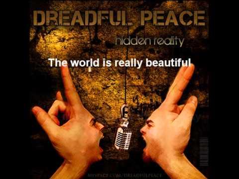 Dreadful Peace - Now or never (lyrics)