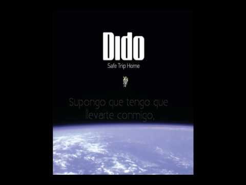 Dido - Quiet Times [Spanish sub]