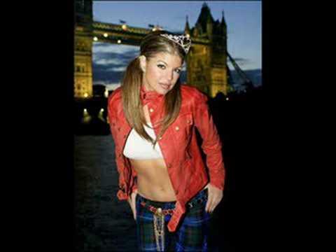 Fergie ft Soulja boy-Clumsy Remix