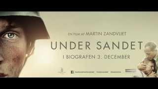 Under Sandet –spot 1
