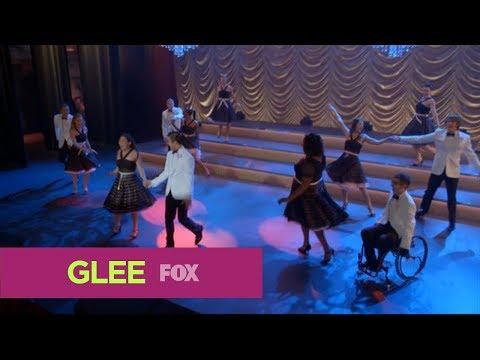GLEE - America (Season 5) [Full Performance] HD