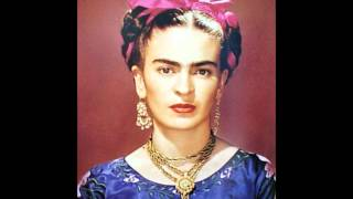 Estrella Oscura - Frida (2002)  - Original Motion Picture Soundtrack