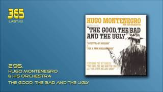 295. Hugo Montenegro & His Orchestra - The Good, The Bad and The Ugly