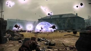 Новый Союз Nuclear Union   трейлер для Gamescom 2012