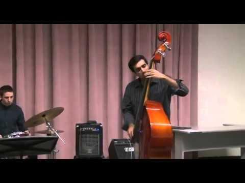 Alice in Wonderland - Sammy Fain/ Bob Hilliard perf. Dominick De Kauwe