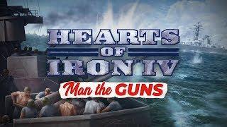 Man the Guns - HOI 4: Основные вещи