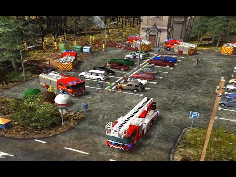 EM4 - Norfolk And Suffolk UK Mod - Forest fire