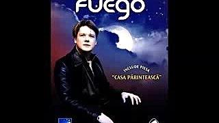 Fuego - Iubirea infloreste primavara - CD - Clar de luna