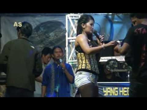 Semanis madu voc ITA DK - Live show BAHARI desa.Kubang Buyung