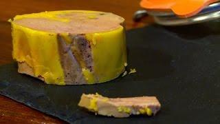 Tous les secrets d'un bon foie gras