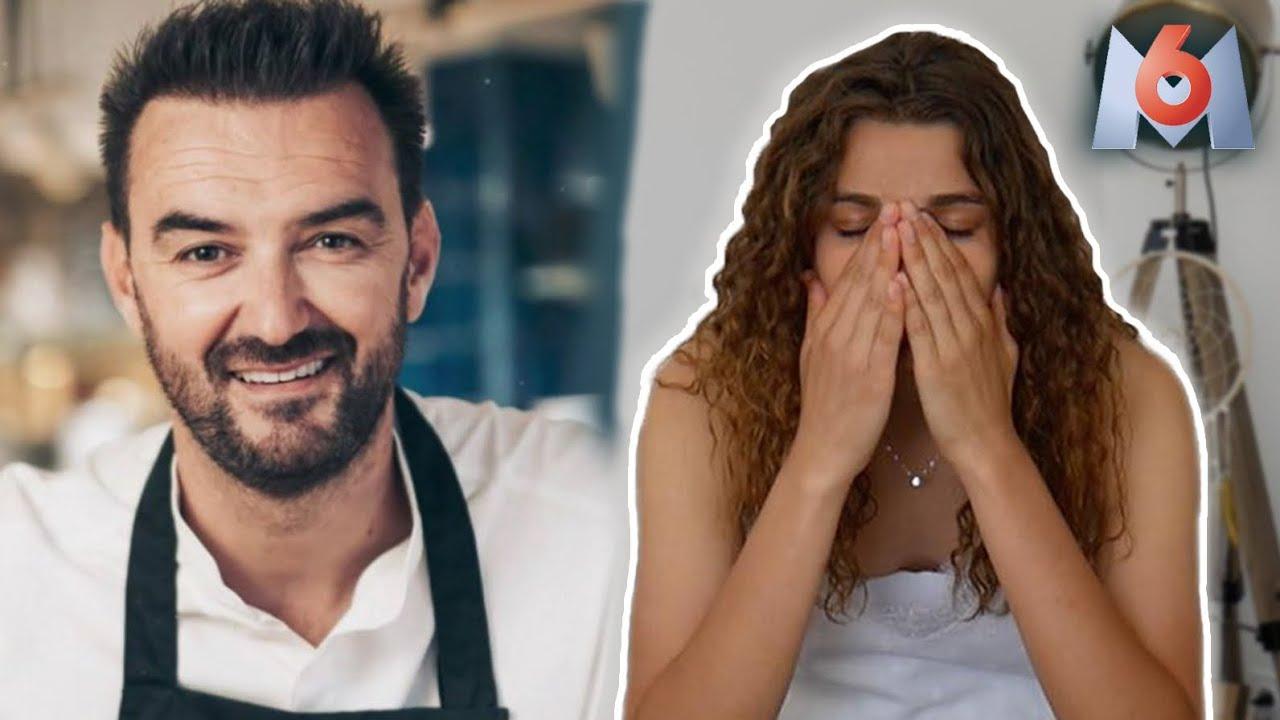 """MON PASSAGE SUR M6 dans """"l'émission Tous en cuisine""""! (catastrophe?)"""