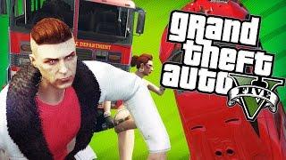 MARIO AVALANCHE - Grand Theft Auto 5 Moments