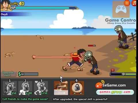 Игры Растения Против Зомби онлайн, играть бесплатно Зомби