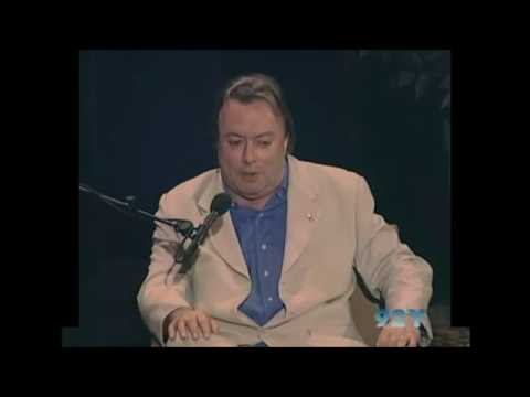 Christopher Hitchens | On the American Revolution