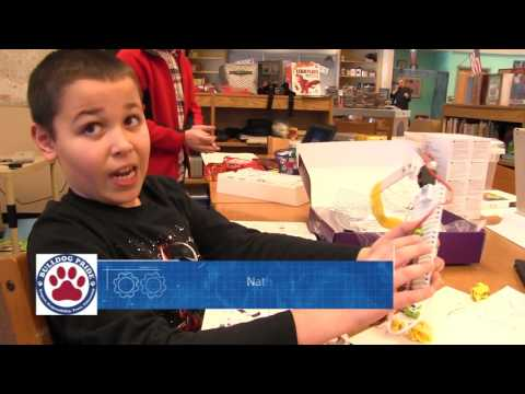 Makerspaces in South Glens Falls Schools