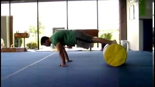 Обучающее видео   Горизонт Planche
