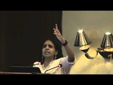 Sunita Narain spells out the agenda for clean air in Delhi