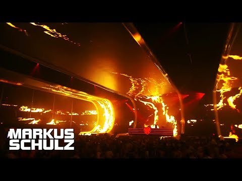 Markus Schulz live from Tomorrowland 2017