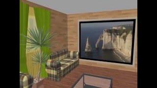 проект дома 9 на 9 двухэтажный(, 2016-05-09T15:00:05.000Z)
