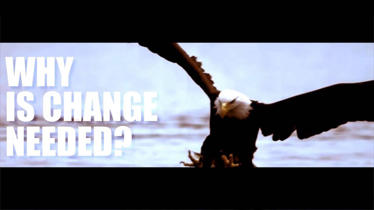 Eagle Story The Motivational Story Of Change Youtube