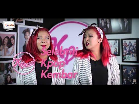 KBuzz: Selebriti Kpop Yang Mempunyai Kembar