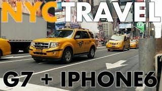 Video Toronto to New York City - Travel Video 😎 download MP3, 3GP, MP4, WEBM, AVI, FLV Juli 2018