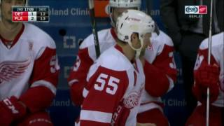 Reilly Smith Gets Kronwalled 12/23/2016