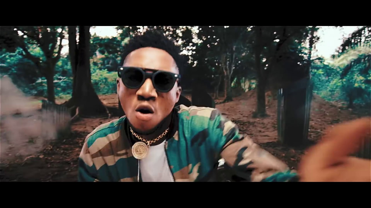 Download MartinsFeelz -  SEWERE (Official Video)