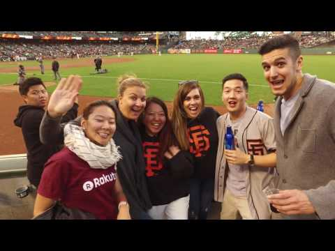 Rakuten Recruiting Video