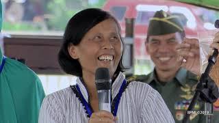 Kiat Usaha Sukses Presiden Jokowi untuk Nasabah Mekaar