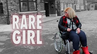 Rare Girl | Ehlers-Danlos Syndrome - Short Documentary