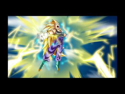 Epic Super Saiyan Vegeta Theme