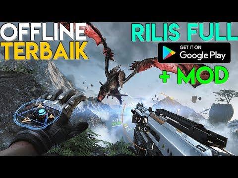 YES ! AKHIRNYA Game Android Terbaik Rilis FULL di Playstore - 동영상