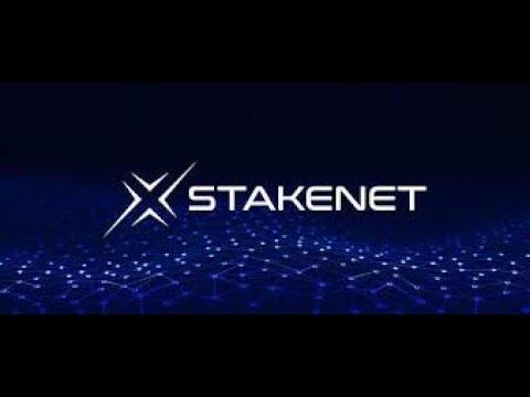 Stakenet(XSN) Genel İnceleme!!!