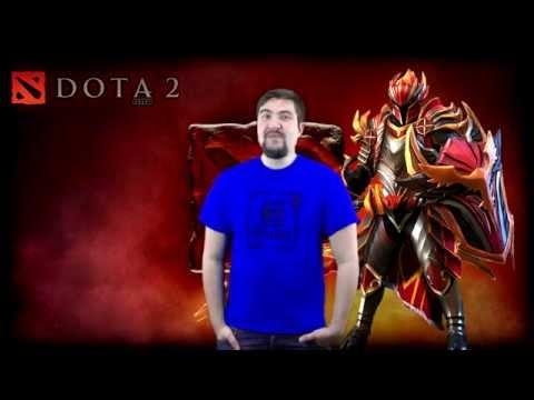 видео: dota 2 турнир