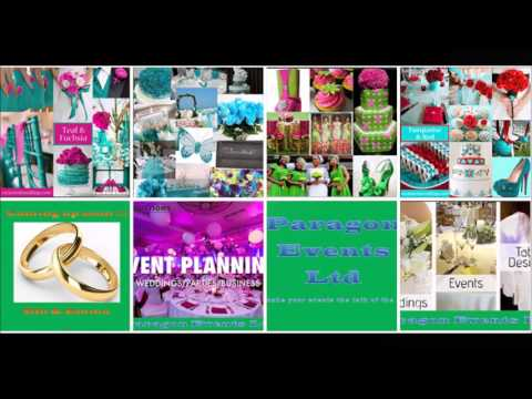 PARAGON EVENTS; The Events Planning venture of choice in Cameroon